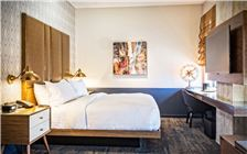 Watermark - One King Bed Guest Room