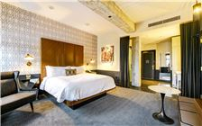 Watermark Room - Standard King and Junior Suite