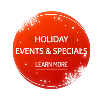 Holiday Events & Specials